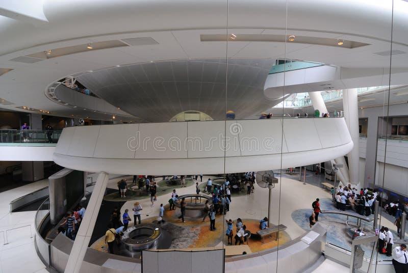 Planetarium immagine stock