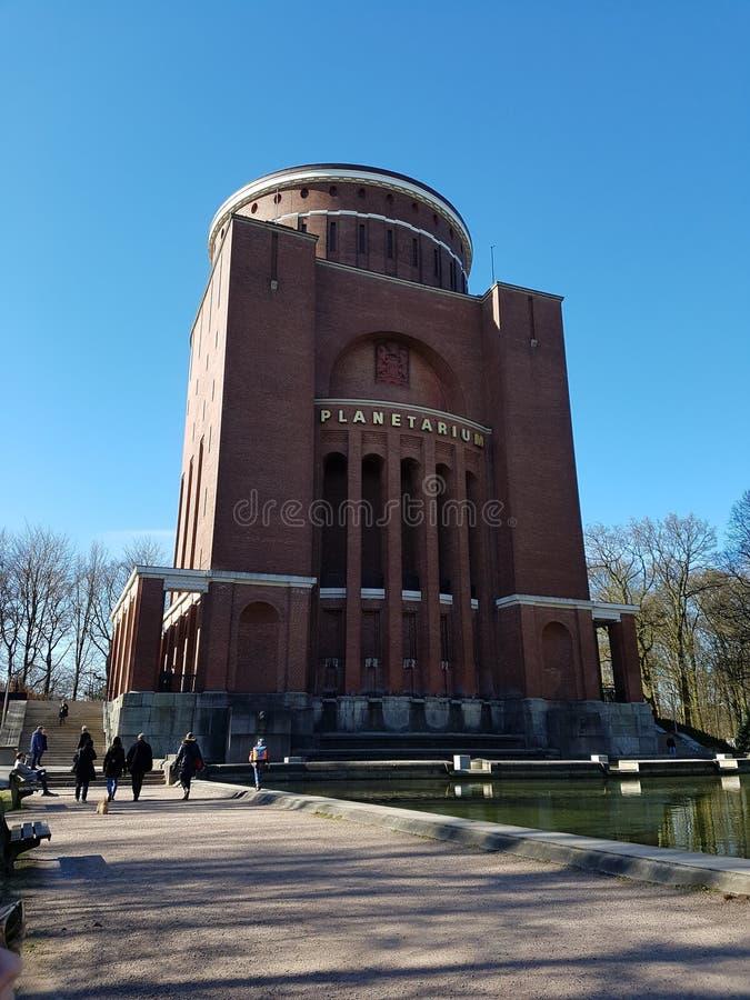 planetarium lizenzfreie stockfotografie
