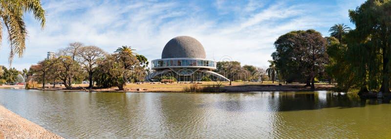 Planetarium, Buenos Aires Argentinien stockfotos
