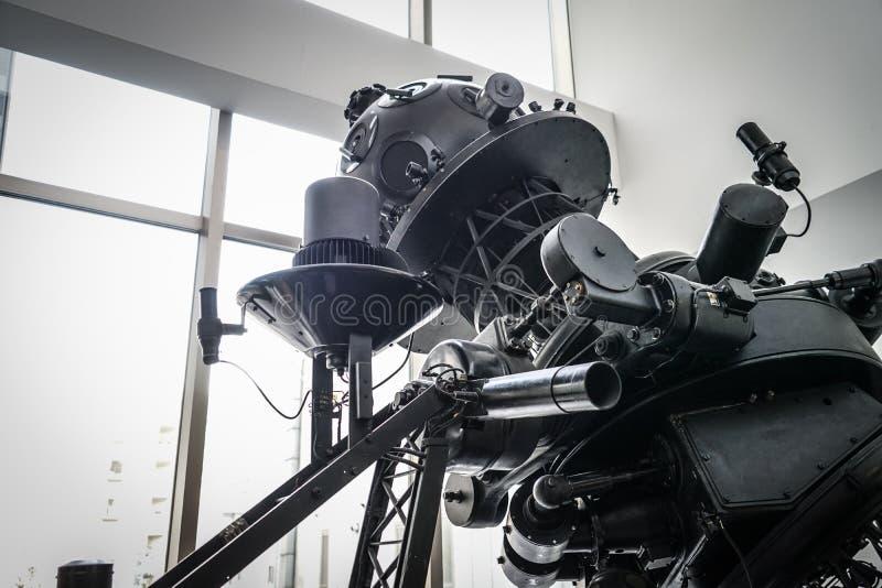 Planetarium des Bildes lizenzfreies stockfoto
