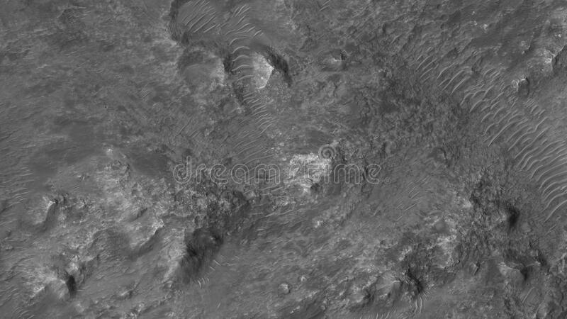 Planetary surface stock photography