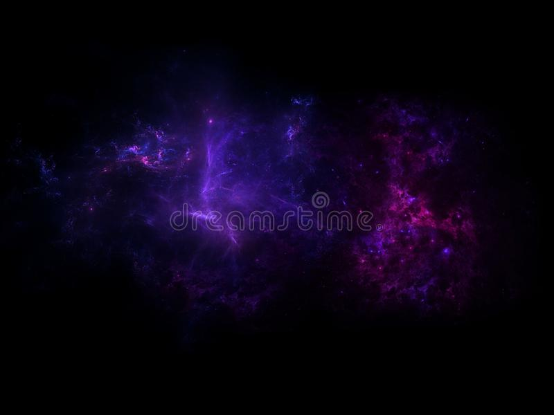 Planets and galaxy, science fiction wallpaper. Beauty of deep space. Universe all existing matter and space considered as a whole the cosmos.  scene with stock photos