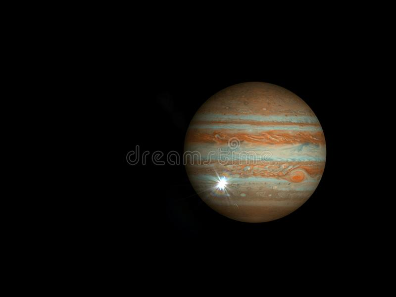 Planets and galaxy, science fiction wallpaper. Beauty of deep space. Universe all existing matter and space considered as a whole the cosmos.  scene with stock photo
