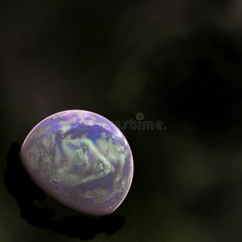 Planetskälm Arkivfoton
