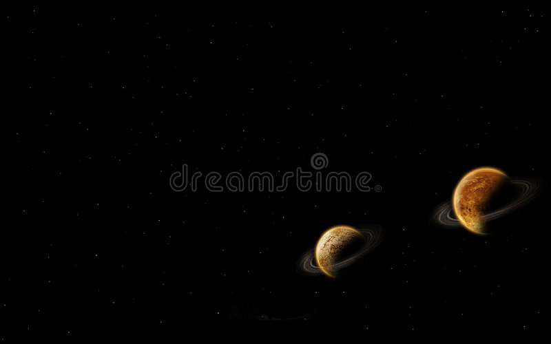 planetuniversum arkivbilder