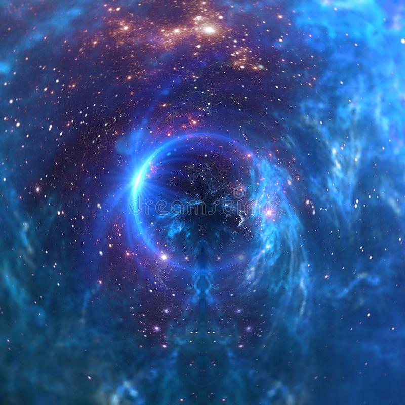 Planety i galaktyki, tapeta fantastycznonaukowa Astronomia jest naukowym badaniem gwiazd wszechświata, planet, galaktyk i jesieni zdjęcia royalty free