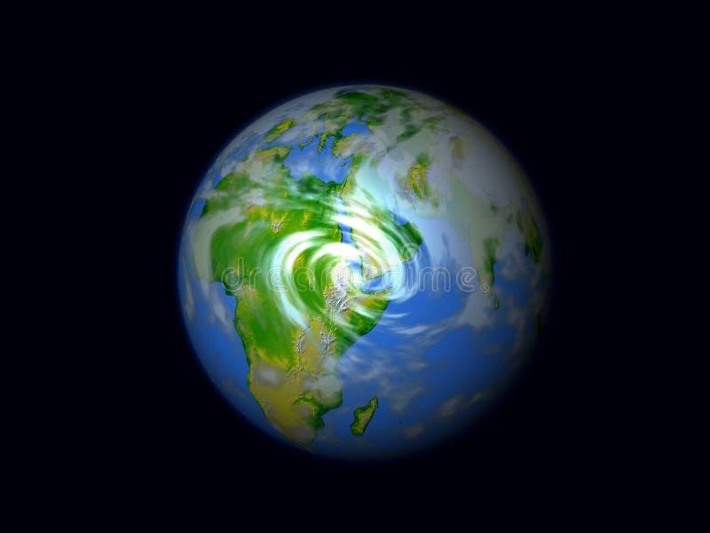 planety ziemi zdjęcia stock