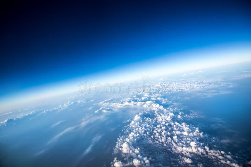 Planety ziemia zdjęcie stock