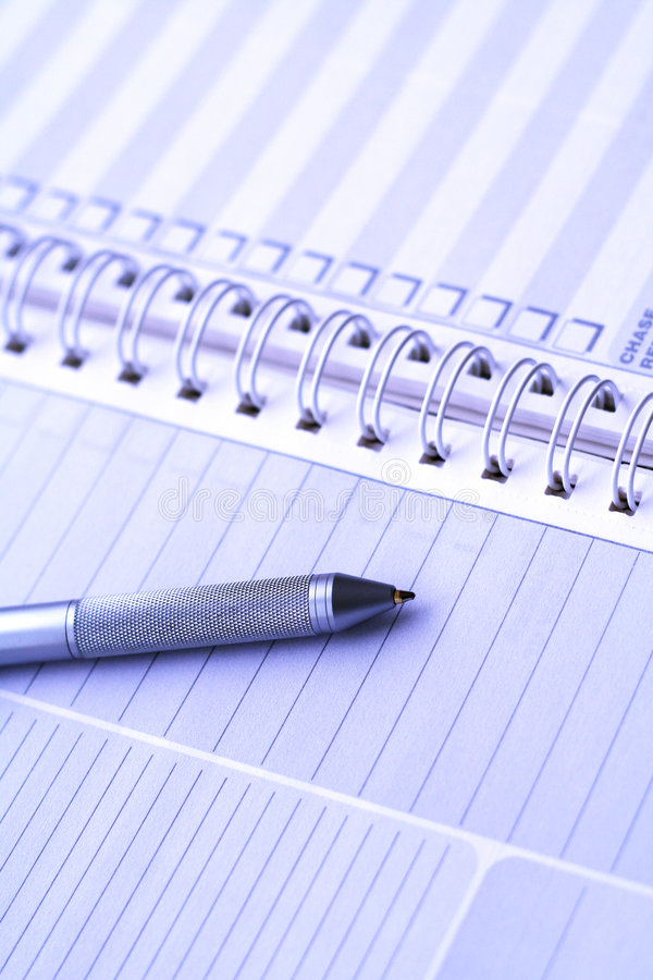 Planification photos libres de droits