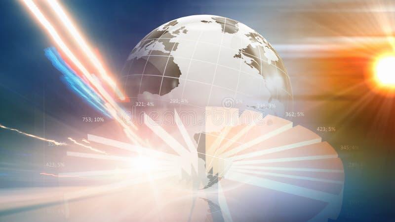 Download Planification Des Affaires Globale Image stock - Image du signe, global: 56480539