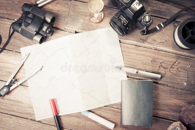 planistyczna wycieczka samochodowa zdjęcia stock