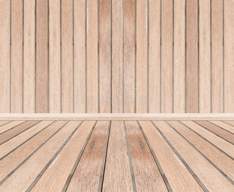 Plank wood pattern for texture and background. royalty free stock photography