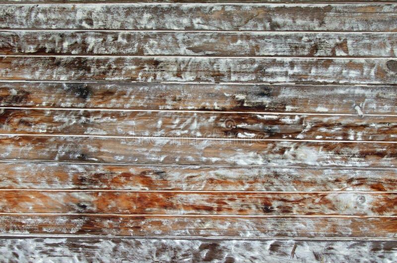 Planken geweven achtergrond royalty-vrije stock fotografie