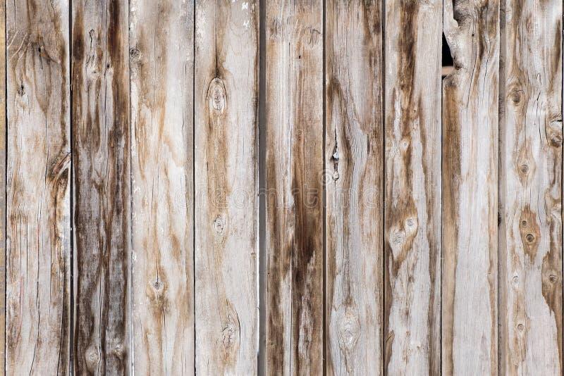 Planken-Hintergrundbeschaffenheit der Weinlese hölzerne Altes grunge