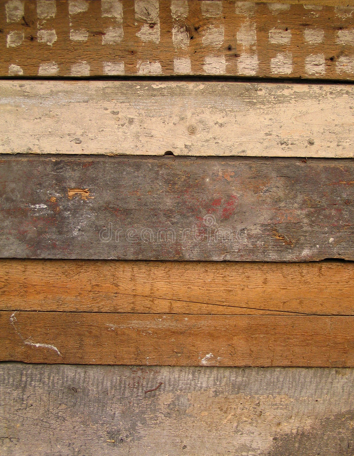 Planks royalty free stock images