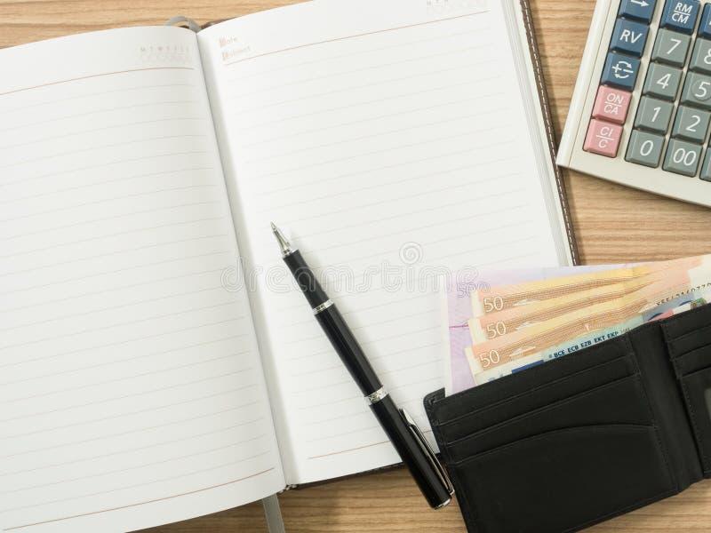 planläggning för mus för graf för sedeldollar finansiell arkivbilder