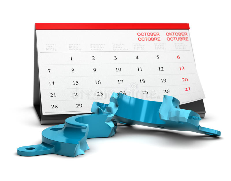 Download Planned Obsolescence - Poor Quality Product Stock Illustration - Image: 32293896