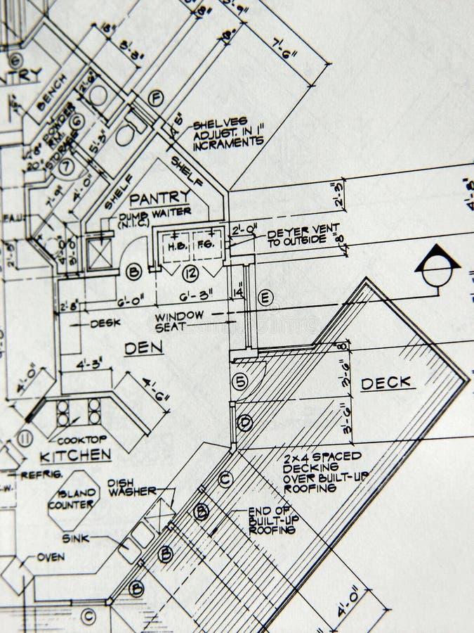 Download Plannen stock foto. Afbeelding bestaande uit architectuur - 44222