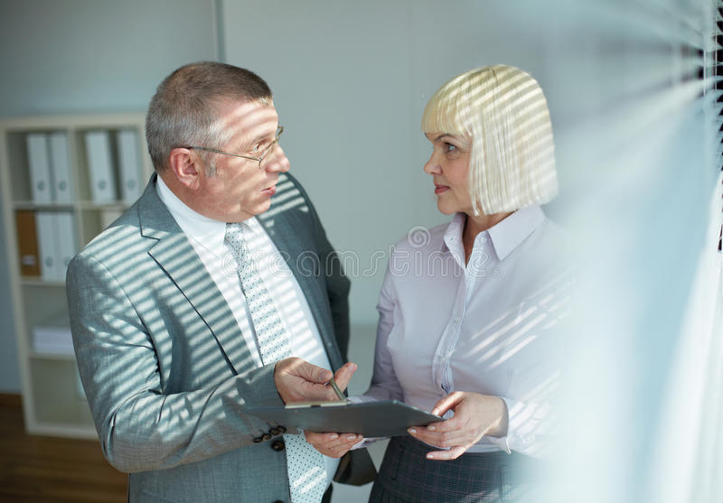 Download Planning Work Royalty Free Stock Photos - Image: 33380008