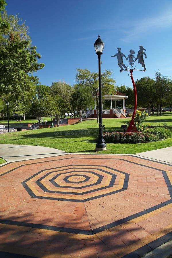 Download Plano imagen de archivo. Imagen de parque, día, plano - 1287509