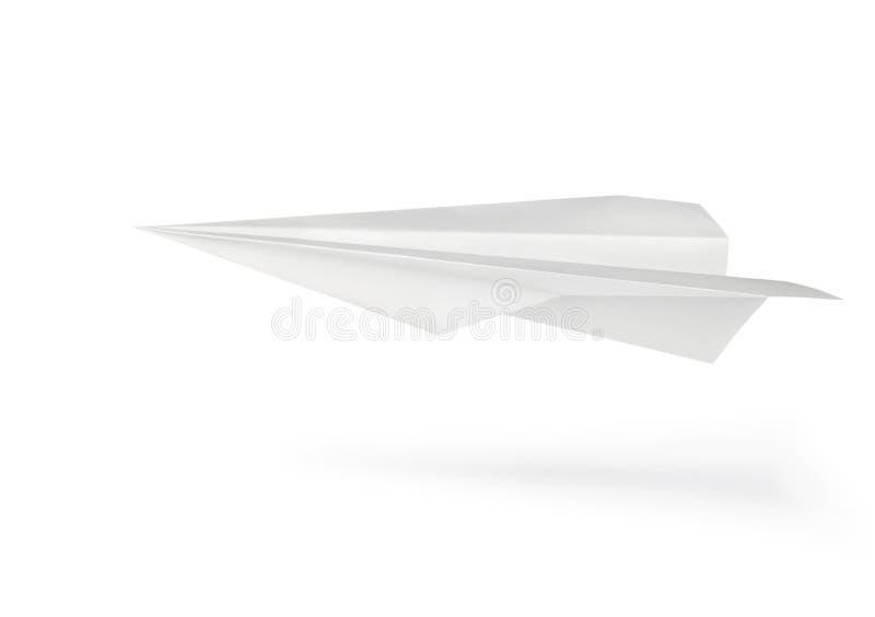 Plano de papel imagen de archivo libre de regalías
