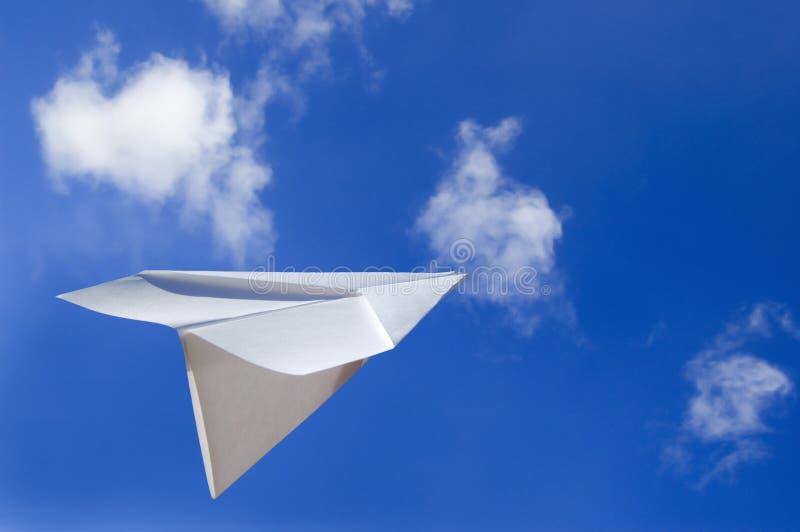 Plano de papel imágenes de archivo libres de regalías