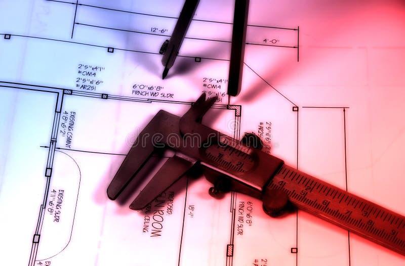 Plans 4 photo libre de droits