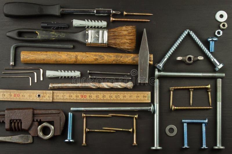 Plans pour construire une maison fond en bois rustique for Outils architecte