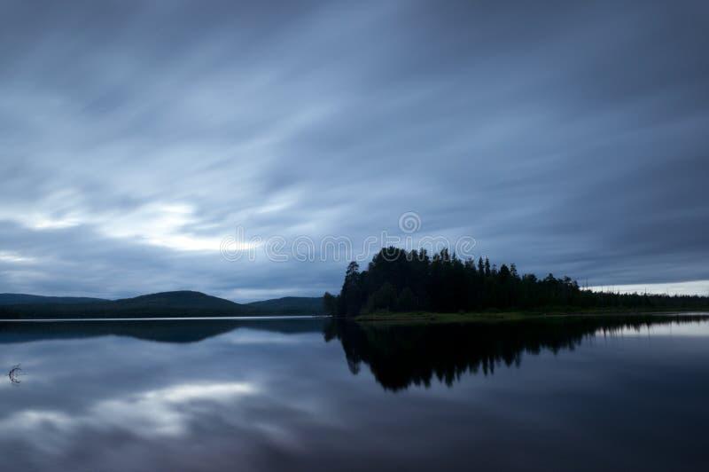 Plansee del lago imágenes de archivo libres de regalías