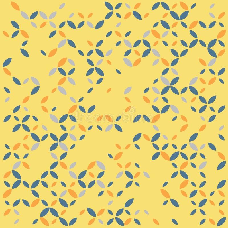 Plant fotofoto av s?ml?s ?ndl?s o?ndlig sommar Autumn Leaf Texture Pattern Abstrakt begrepp l?mnar id?rik bakgrund vektor illustrationer