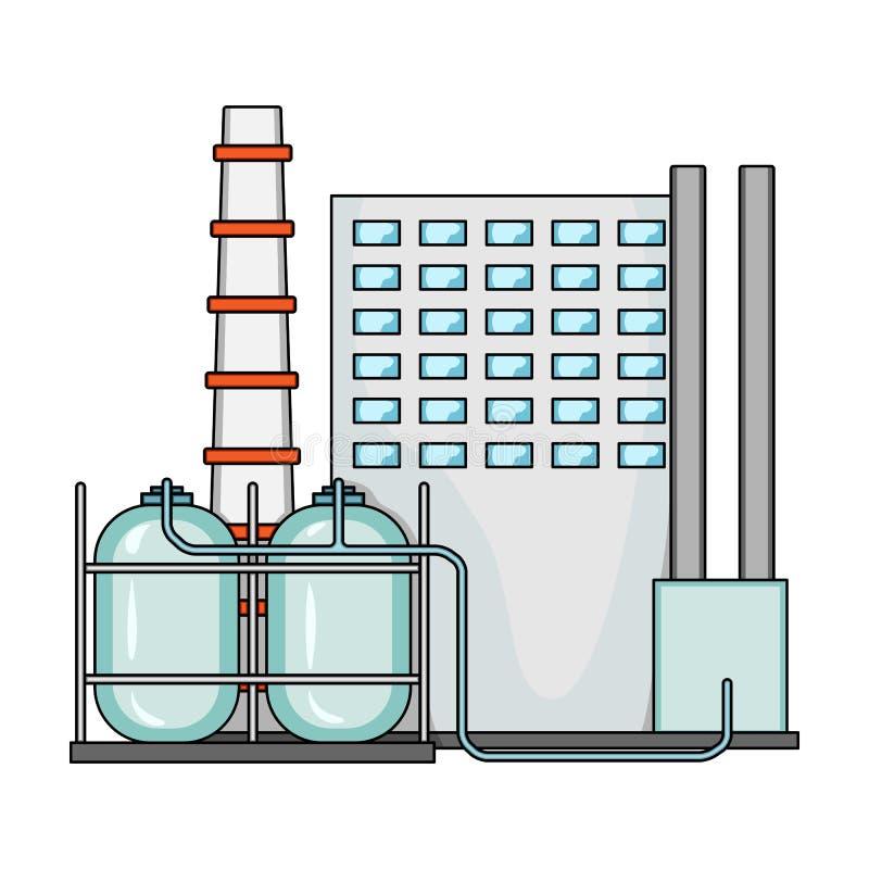 Plant single icon in cartoon style.Plant, vector symbol stock illustration web. stock illustration