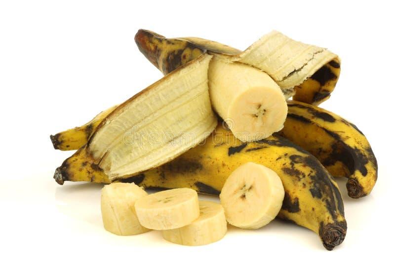 plantain μπανανών ψησίματος στοκ εικόνα με δικαίωμα ελεύθερης χρήσης