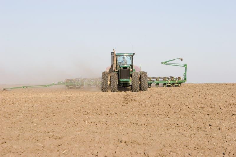 Plantation de source images stock