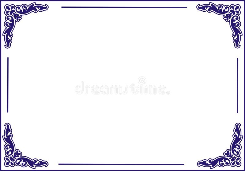 Encantador Marcos De Certificados Colección de Imágenes - Ideas para ...