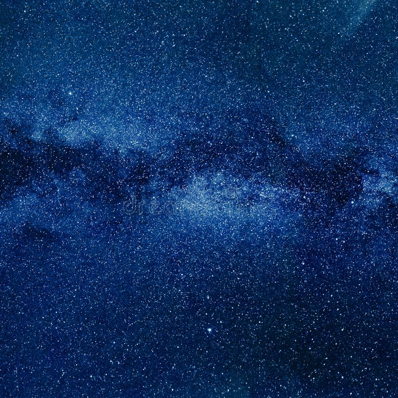 plantilla chispeante del fondo de las estrellas libre illustration