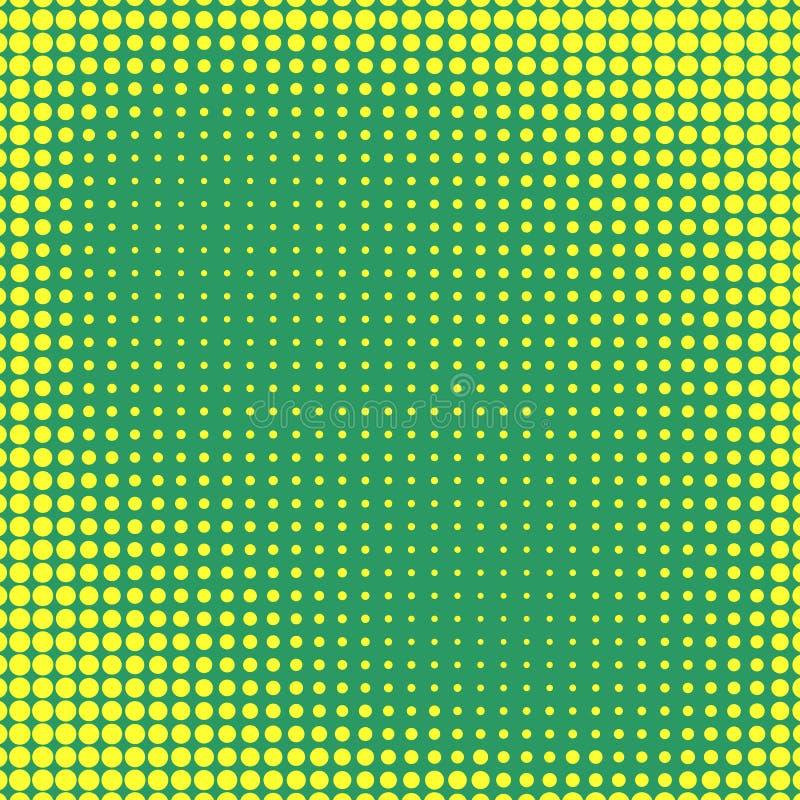 Plantilla creativa abstracta de la disposici?n del espacio en blanco del estilo del arte pop de los tebeos del concepto con los h foto de archivo