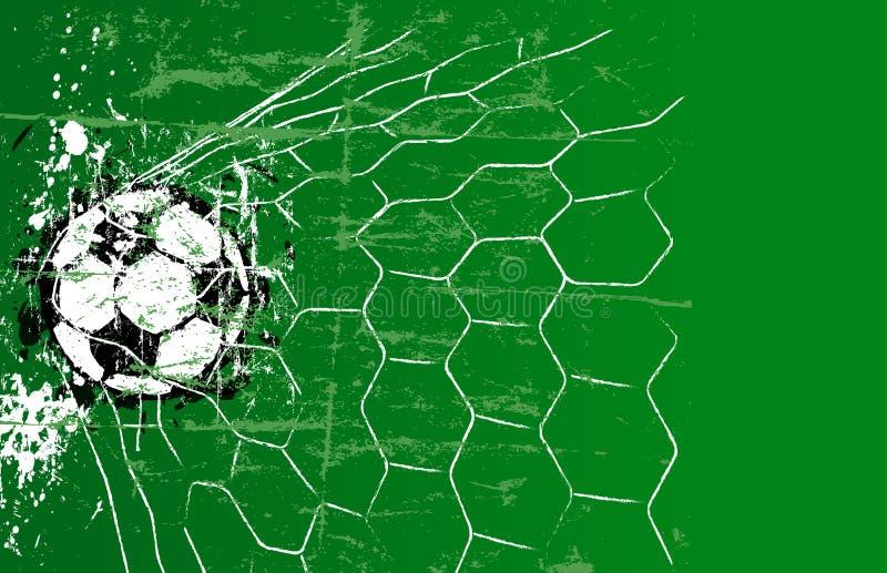 Plantilla del diseño del fútbol/del fútbol, libre illustration