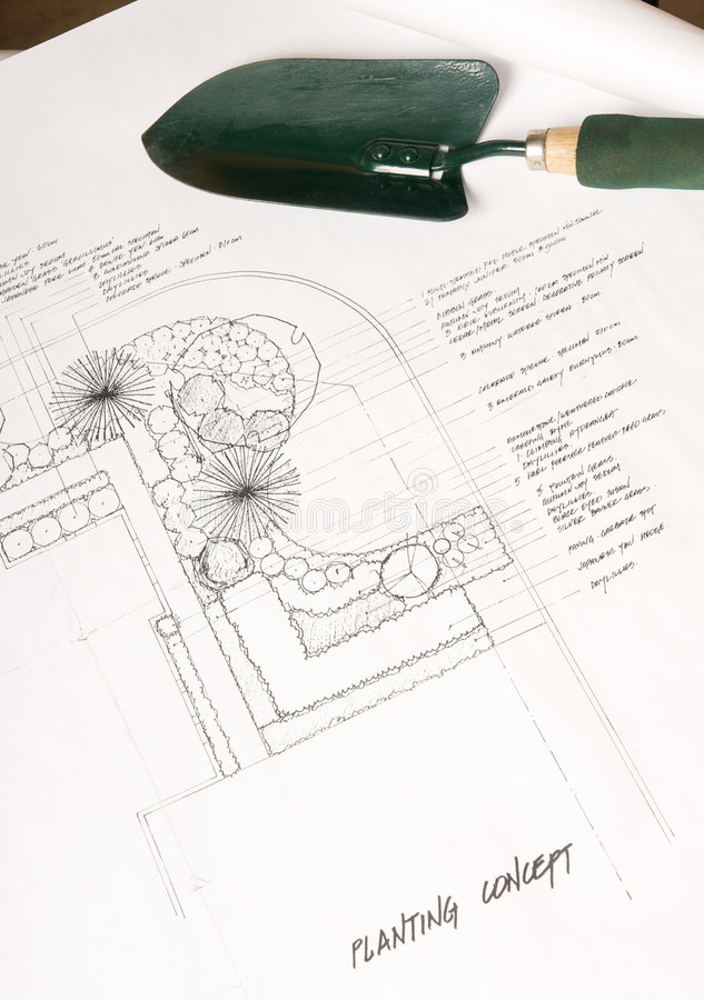 Download Planting Concept Royalty Free Stock Photography - Image: 8499547