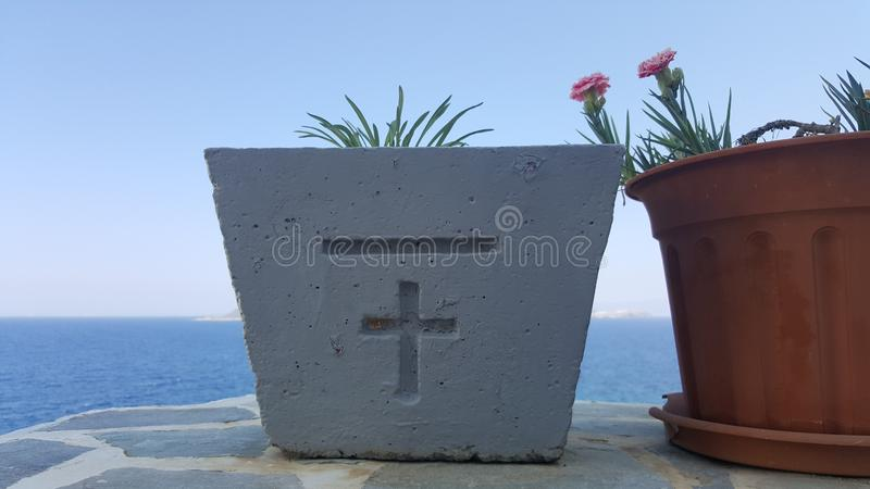 Religious Cross Water Stock Images - Download 5,129 Royalty