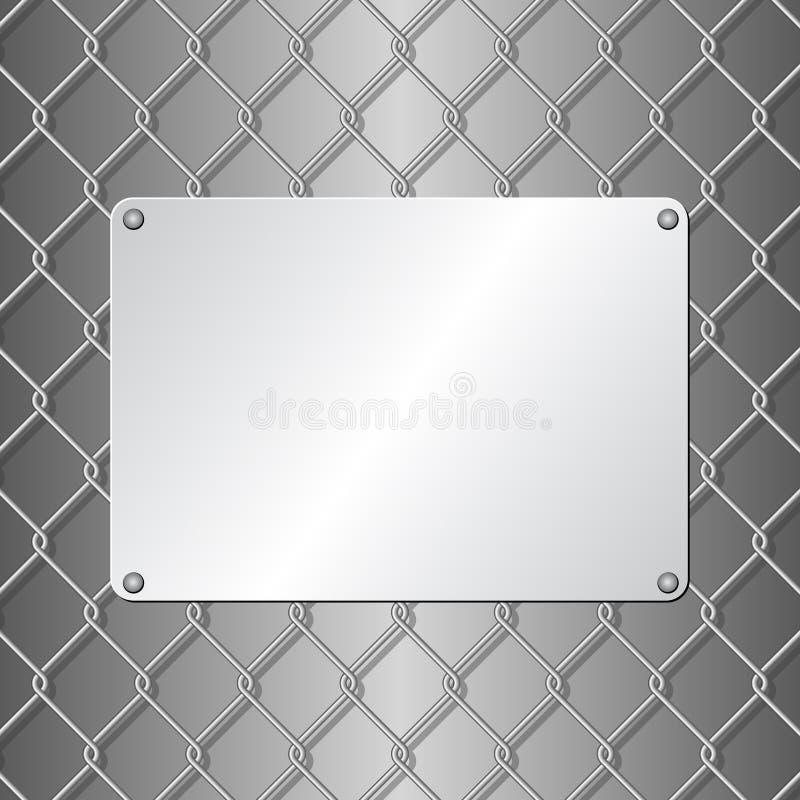 plaque бесплатная иллюстрация