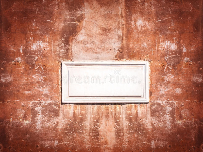 Download Plaque Stock Images - Image: 38384134