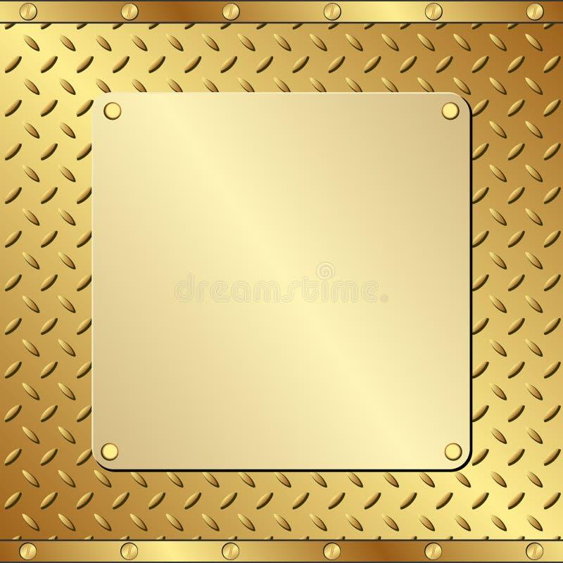 plaque иллюстрация штока