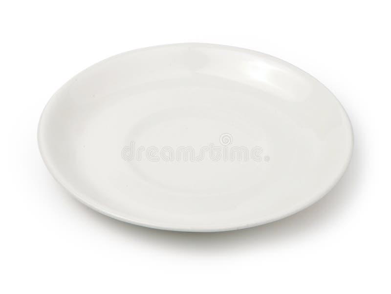 plaque de dîner photos stock