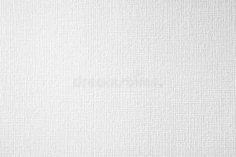 Plaque de plâtre de gypse ou fond blanche de cloison sèche du mur de la pièce pendant sur la retouche, rénovant, extension, resta images libres de droits