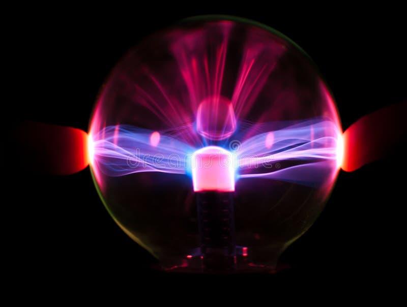 Plasma immagini stock