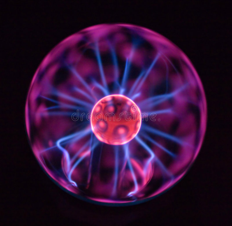 Free Plasma Ball Stock Photos - 1324143