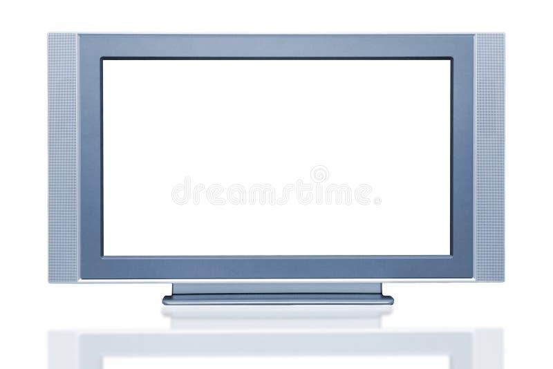 Plasma LCD HDTV Display