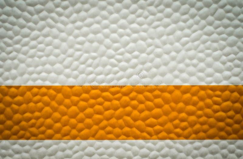 Plast- textur för Seventies royaltyfria foton
