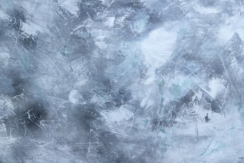 Plaster background in color stock images