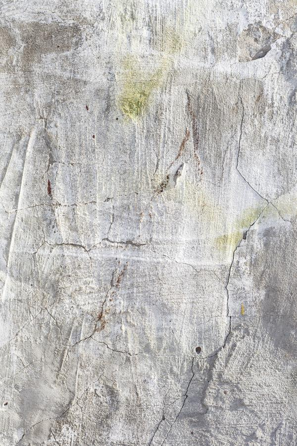 Plaster Wall Texture. Aged cement wall texture stock photos